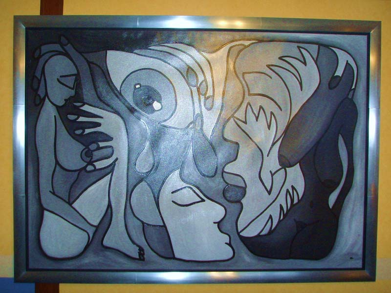 encadrement-zinc_peinture-contemporaine