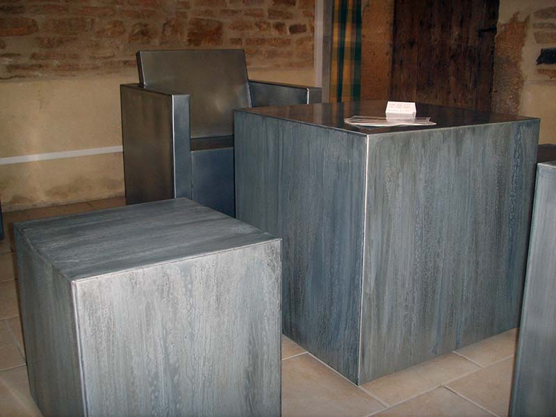ensemble-salon-table-basse-zinc