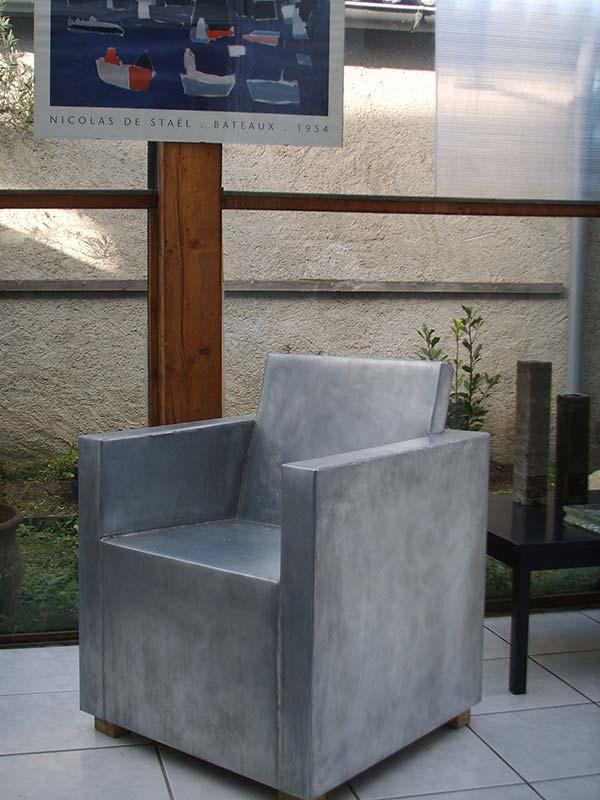 fauteuil-zinc
