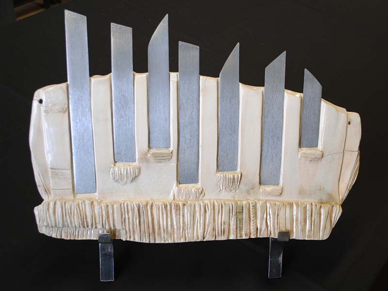 sculpture-zinc-ceramique_orgue