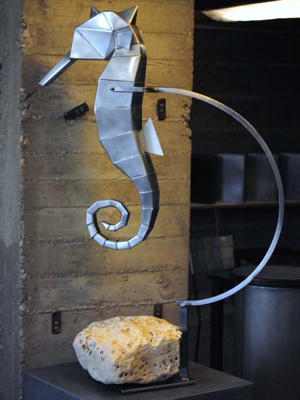 sculpture-zinc_hippocampe