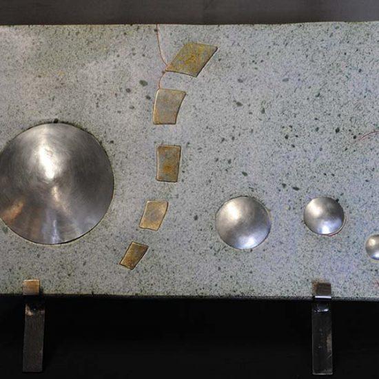 sculpture-zinc_orage-magnetique