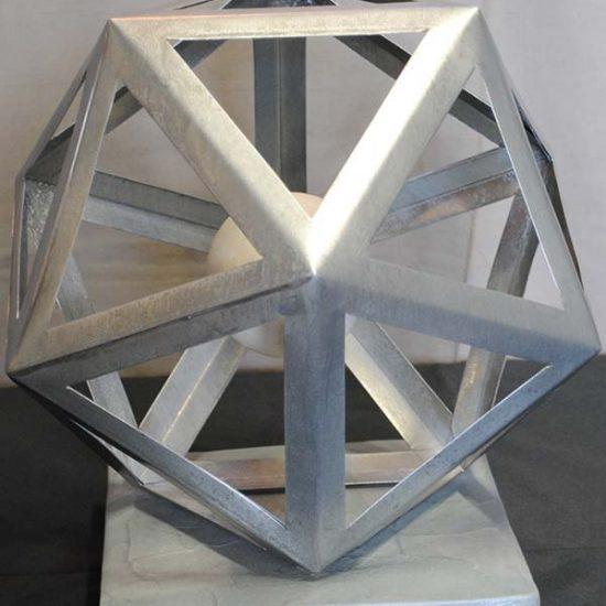 sculpture-zinc_perle-de-polyedre