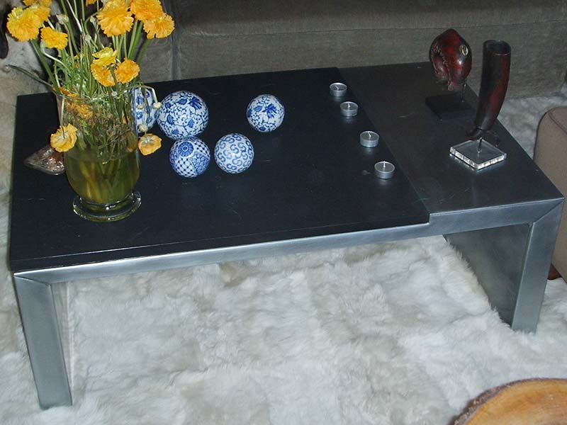 table-basse-plateau-ardoise-zinc