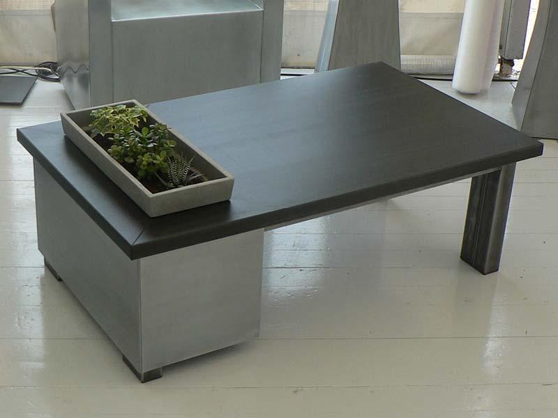 table-basse-zinc-plateau-zinc